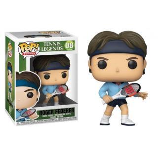 Funko POP Tennis Legends - Roger Federer [HRAČKA]